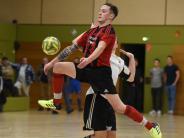 Futsal: Möttingen und Ederheim sind beim Endturnier dabei