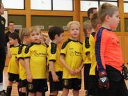 Jugendfußball: Nachwuchs zeigt Können