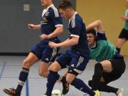 Futsal: Im Sechs-Meter-Krimi zeigt Wemding Nerven