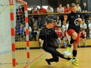 : Zweite Vorrunde steigt in Gundelfingen