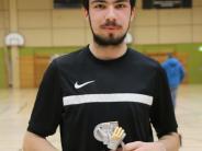 Futsal: JFG Harburg setzt Siegeszug auch in der Halle fort