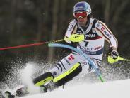 Hirscher holt Tomba ein: Historisches DSV-Debakel im Zagreb-Slalom