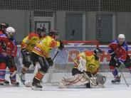 Eishockey: Nur noch eine kleine Hürde für die Wölfe