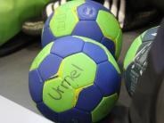 Handball: Die Mini-EM in Mindelheim