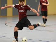 Futsal: Hallenmaster gesucht