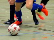 Hallenfußball: Wiblinger Traditions-Hallenturnier mit Problemen