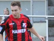 Fußball-Landesliga: Alexander Lammer verlässt Aindling