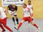 Futsal: Adelzhausen versucht sein Glück