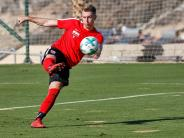 FC Augsburg: Callsen-Bracker sucht jetzt seine Einsatz-Chance beim FCA