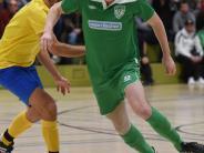 Futsal: Hallensaison vor dem Höhepunkt