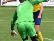 Fußball II: Wer schafft den Sprung nach oben?