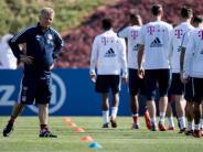 FC Bayern: Peter Hermann: So wichtig ist der Co-Trainer für Heynckes