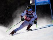 Weltcup-Riesenslalom: Nächstes DSV-Debakel - Hirscher siegt in Adelboden