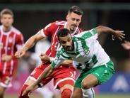 Trainingslager-Abschluss: Erstes Wagner-Tor bei Bayern-Testspiel-Sieg gegen Al-Ahli