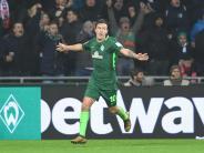 Max Kruse trifft doppelt: Werder Bremen besiegt Twente Enschede deutlich mit 4:0