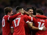 FA Cup: Arsenal erlebt Blamage in Nottingham - Man City unaufhaltsam