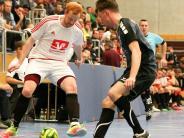 Futsal: Adelzhausen verkauft sich gut