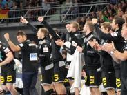 Handball: Deutsche Handball-Nationalmannschaft: Note Eins auch im zweiten Test
