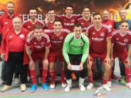 Fußball: TSV Buch holt sich den Dilo Cup des TSV Babenhausen