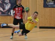 Handball: Der Pokal wandert ins Ausland