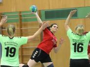 Handball-Landesliga: Aufholjagd wird nicht belohnt