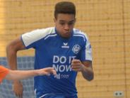 Futsal: Aichach landet auf Platz zwei