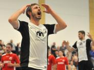 Futsal: Im Kopf nicht auszuhalten
