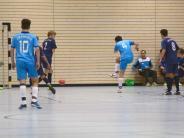 Futsal: Wertachtaler Abwehr gewinnt Titel