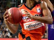 Basketball II: Murry verlässt Ulm