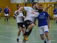 Handball: VSC zu abschlussschwach