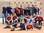 Jugendfußball: Harburg ist Nordschwabenmeister