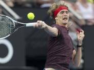 Zverev, Kerber und Co.: Machbarer Auftakt für Tennis-Asse bei Australian Open