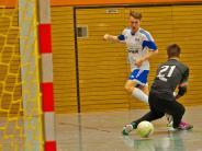 Futsal: Kreistitelwerden in Mindelheimvergeben