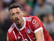 Fußball-Bundesliga: Bundesliga-Rückrunde: Fußballer aus der Region gebenPrognosen ab