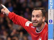Handball: Der Blick geht nach Kroatien