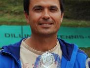 Tennis: Vukusic hört nach 24 Jahren auf