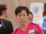 Tischtennis: Talentschmiede steht unter Dampf