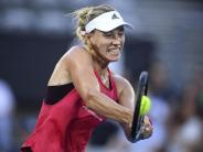 WTA in Sydney: Kerber überzeugt vor Australian Open mit Finaleinzug