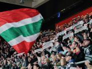 Eishockey: Augsburger Panther warnen vor Schwarzmarkt-Tickets