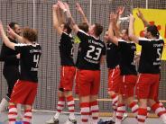 Futsal: Günzburg, wir kommen