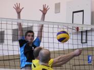 Volleyball: Erster Heimspieltag für Inchenhofen