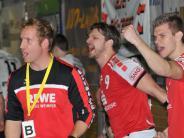 Handball: Direktes Verfolgerduell zum Start des SC Vöhringen