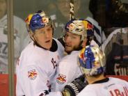 Deutsche Eishockey Liga: München erobert DEL-Spitze - Nürnberg und Berlin verlieren