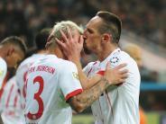 Bundesliga: Starker Start in die Rückrunde