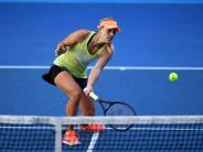 Vor Australian Open: Nach dem «Jahr des Leidens»: Kerber lächelt wieder