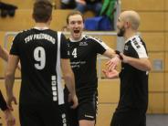 Volleyball 3. Liga: Team holt zum Befreiungsschlag aus