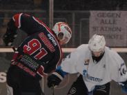Eishockey: Devils Ulm/Neu-Ulm sind in Überzahl zu harmlos