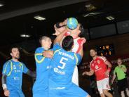 Handball: Rückrundestart mit Gegenwehr