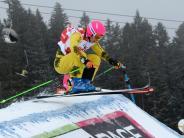Verletzungsserie: Kreuzbandriss: Auch Skicrosserin Zacher verpasst Olympia