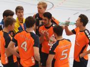 Volleyball: Türkheimer wie verwandelt